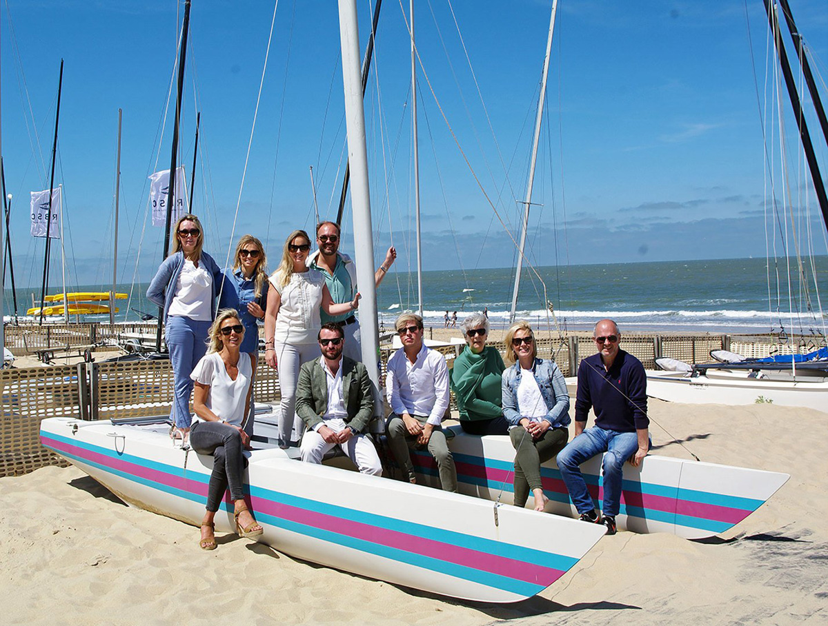 Cambier De Nil team