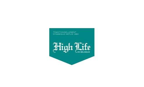 Cambier De Nil - High Life